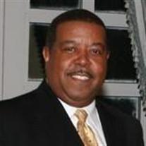 Dr. Charles Martin