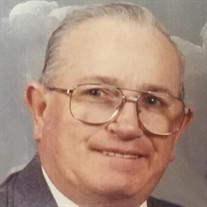 """Adolph Robert """"Bob"""" Porenta"""