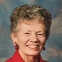 Barbara M. Keene