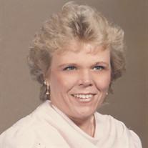 Shirley J. Stine
