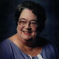 Wanda Pauline Selby