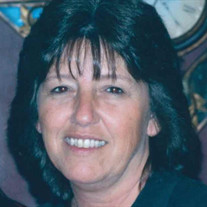Mrs Mary Stacey Bishop
