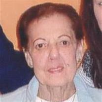 Josephine D. Albano