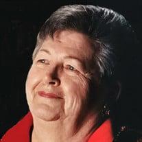 Joanna Mae Clutts