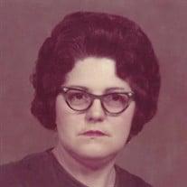 Mrs. Sarah Elizabeth Collinsworth