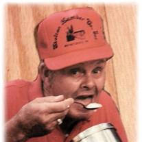 Richard Otha (Big O) Horton, 90, Cypress Inn, TN