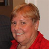 Mary LaFleur Babineaux