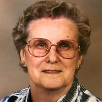 "Dorothy ""Dot"" M. Hanson"