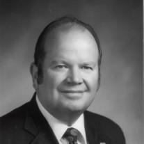 Harold Davis Einarsen