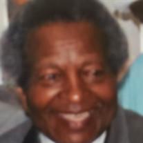 """William Donald """"Bill""""  Barnett"""