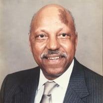 Claude Benjamin Elazer