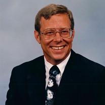 Rev. Gregory Allen Raines