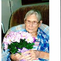 Mrs Wilma Merle Butler