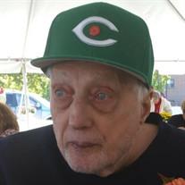 John G Pope