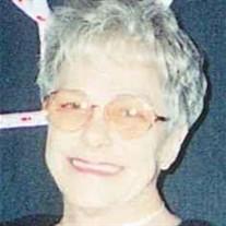 Wilma Jo Wortman