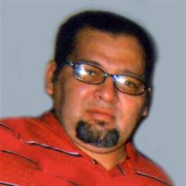 Daniel Pulido Jr.