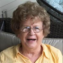 Betty J. Luly