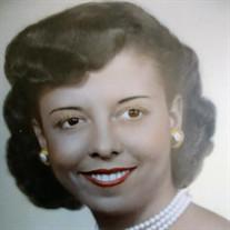 Mariam Doris Reed
