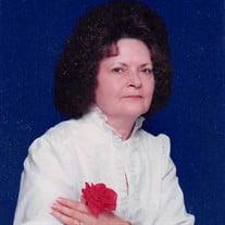 Betty Jean Harris, 79, of Bolivar