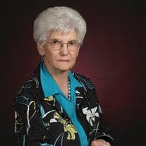 Juanita Margaret Coffey