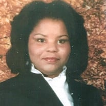 Joyce Gwen Dotson Harris