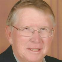 Mr. John Joseph McCabe