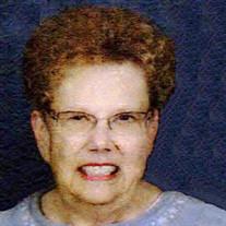 """Suzanne """"Susie""""  Hewitt"""