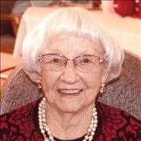 Dorothy A. Meyer