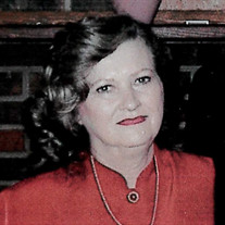 "Betty Mae ""Mema"" Vanhooser"