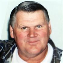 Daryl Malcolm Wood