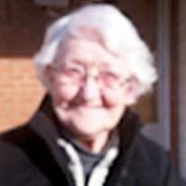 DeLoris E. (Kjeldahl) Swanson