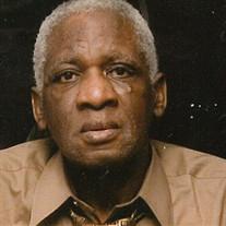 Ronald Edward  Johnson