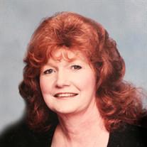 Daisy Mae Hogue Murray