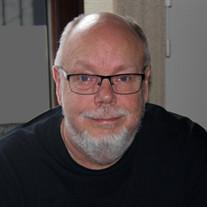 Randy Perrin