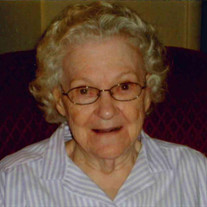 Helen Marcine Martin