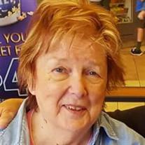 Sonja Short