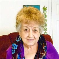Dorothy J. Walund