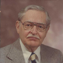 Dr. Gerald Ray Lappin