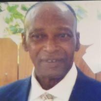 Dr. Elder George James Pryor Sr.