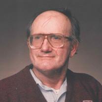 """Charles """"Gene"""" E. Flowers"""