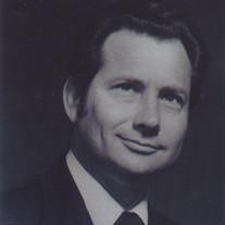 Dr. Alston Arnold Morgan