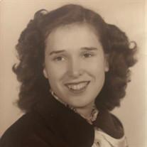 Winnie Stanton Willey