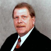 Patrick Michael Rankin, Jr.