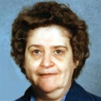Carolyn Coffey Durham