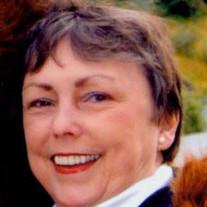 Sally  Kay Oberholtzer
