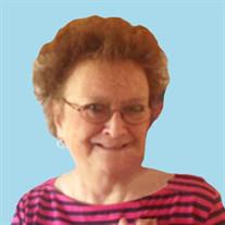 Frances M. Dudash
