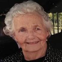 Patricia Kennedy Clarke