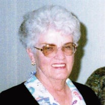 Jacqueline K. Landt