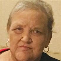 Rita Wingrove Allen
