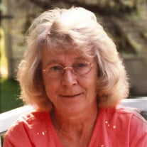 Barbara J. McDonough